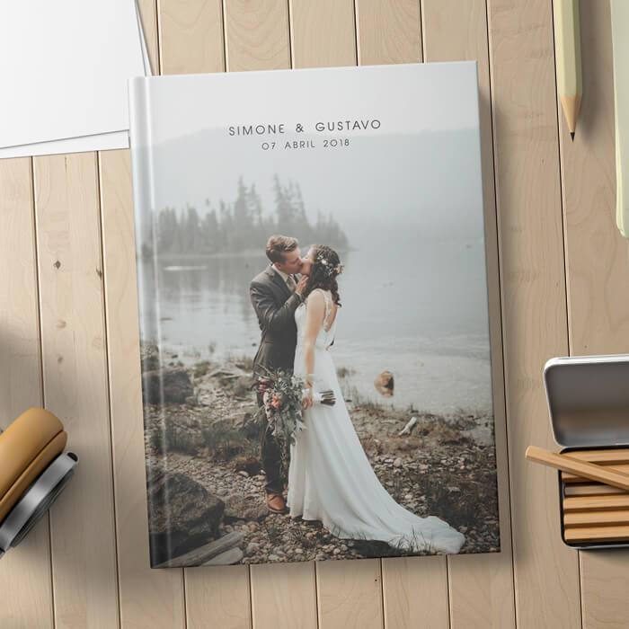 Foto Livro 20x30