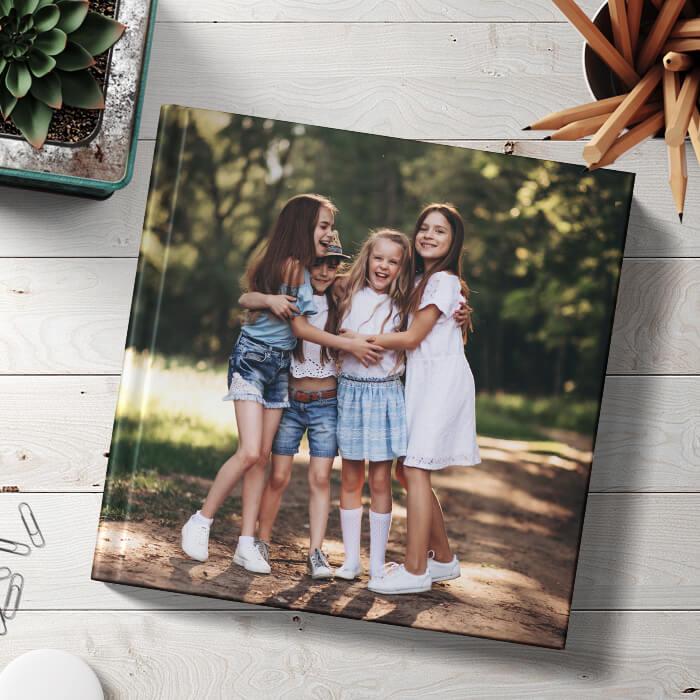 Foto Álbum Premium 30x30