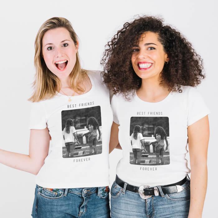 Camiseta - Promo